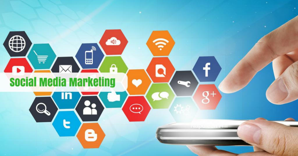 Geared towards Digitalization for Outstanding Branding